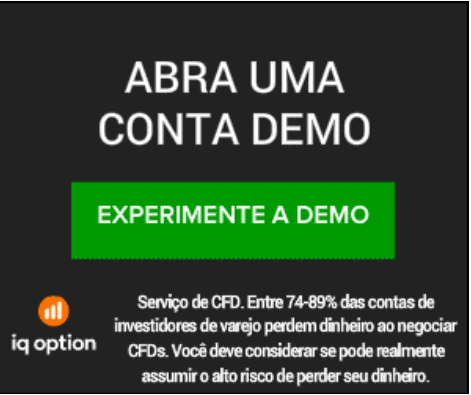 iqoption promo