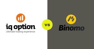 IQ Option vs Binomo