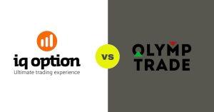 iq option vs olymp trade