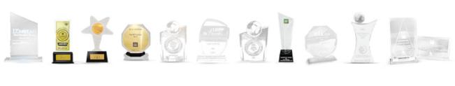 Prêmios e Reconhecimento