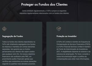 fxpro regulation