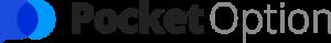pocket option logo