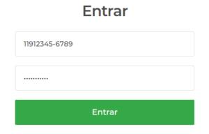 nome de usuário e senha iq option entrar